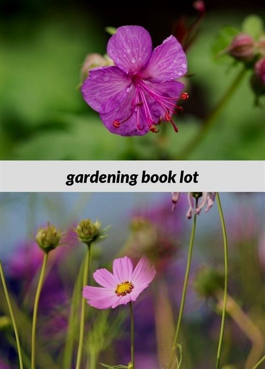 Gardening Book Lot 112 20180915172950 53 Youtube Organic