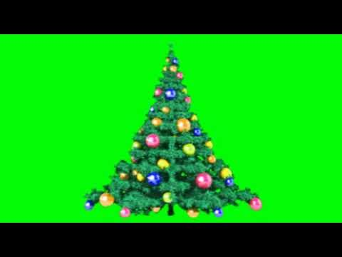 Christmas Youtube In 2020 Greenscreen Why Christmas Christmas Tree