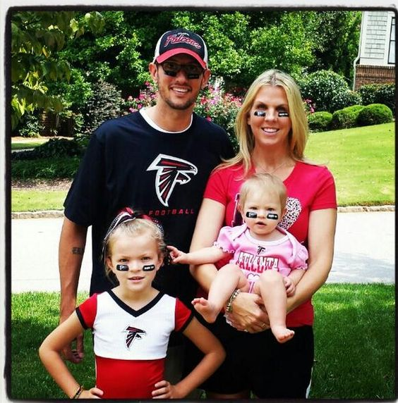 It's all in the family! #RiseUp