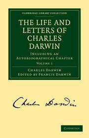 Essay on Charles Darwin?