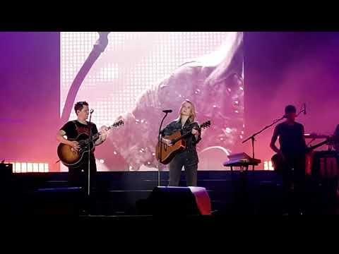 Michael Patrick Kelly Ilse Delange Munchen 15 09 2019 Calm After The Storm Youtube