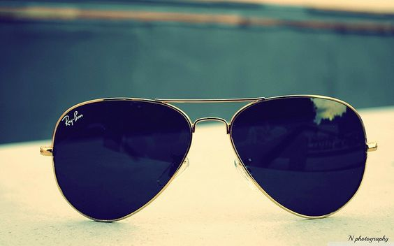 #Ray #Ban #Sunglasses 100% Real Fur This Is The Paradise For Women