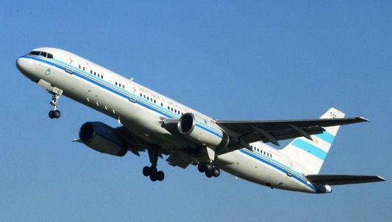 Graban un OVNI sobre el avión presidencial > http://www.diariopopular.com.ar/notas/141589-graban-un-ovni-el-avion-presidencial