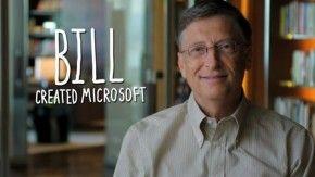 """t3n trifft Bill Gates -€"""" und nimmt deine Fragen mit nach Berlin"""