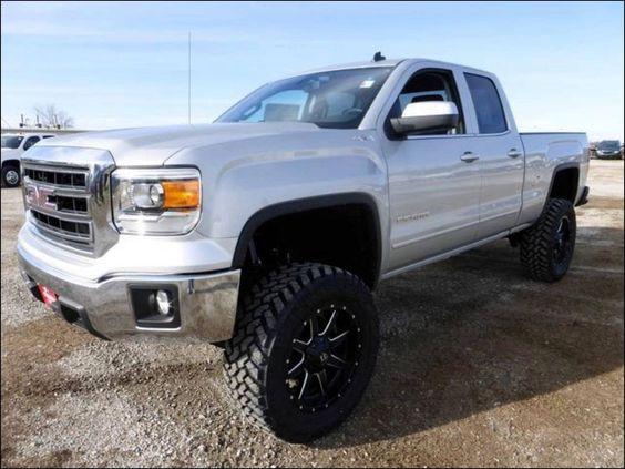 2 Wheel Drive Trucks For Sale Gmc Sierra 1500 Gmc Sierra 2014