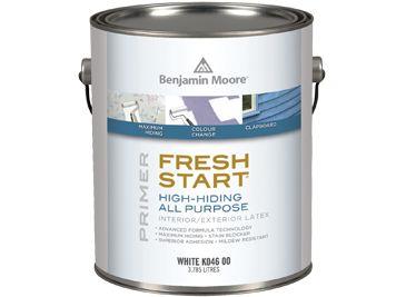 Pinterest the world s catalog of ideas for Benjamin moore oil based exterior primer