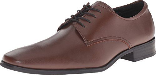 Calvin Klein Men's Gordan Leather Oxford