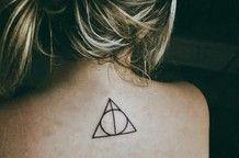 45 Of The Best Symbol Tattoos