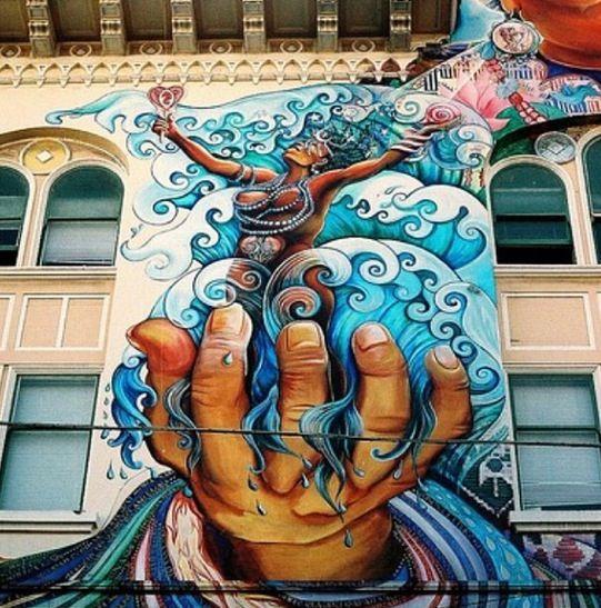 #streetart #hiphop #beats updated daily => http://www.beatzbylekz.ca/free-beat