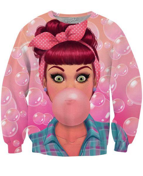Bex Crewneck Sweatshirt
