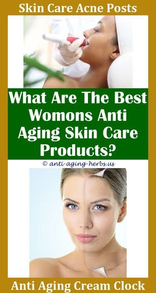 Skin Care Routine For 20s Face Cream For Women In Their 40s