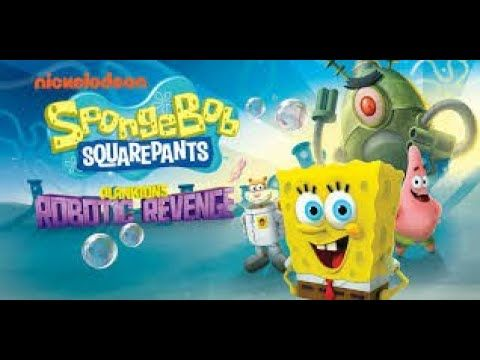 تحميل لعبة سبونج بوب الجديده Spongebob Squarepants Battle For Bikini B Cereal Box Frosted Flakes Cereal Box Cereal