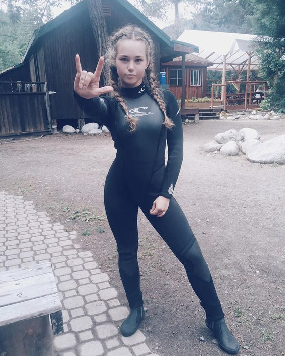 This was right before I kicked the rapids butt. White water rafting ✔️ Xo.