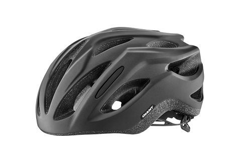 Giant Rev Comp Lightweight Comfortable Liteform Webbing Wraps Around The Head For A Secure And Comfortable Fit It S Also Hydro Giant Bicycles Bicycle Helmet