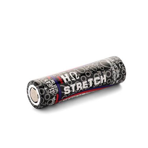 Hohmtech Stretch 18650 Battery 2856mah 21 8a 18650 Battery Vape Batteries Battery