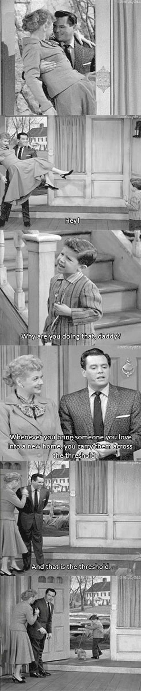 Love lucy, I love lucy and I love on Pinterest
