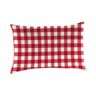 Plow & Hearth Polyester Classic Lumbar Pillow