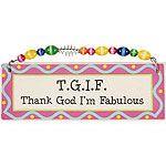 Amen, Lord, Amen!