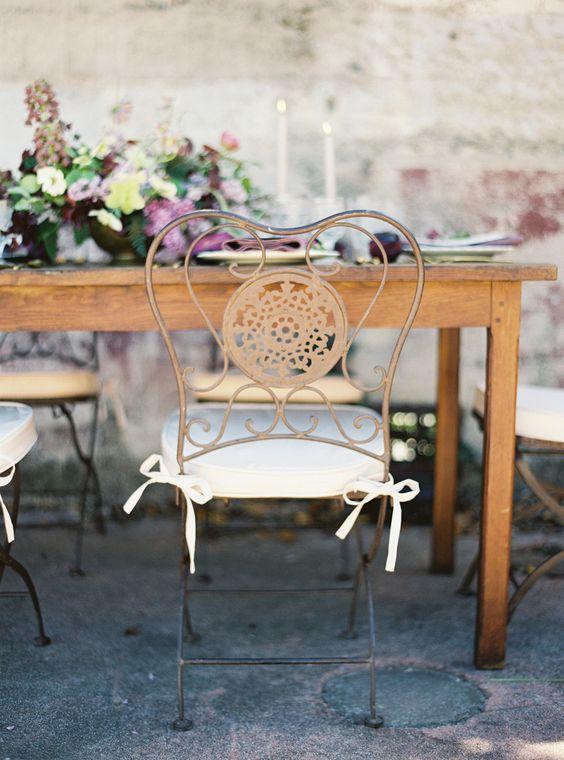 Wedding reception decor - beautiful tablescapes  #wedding #reception #receptiondecor #tablescapes  Photography: Jessica Burke