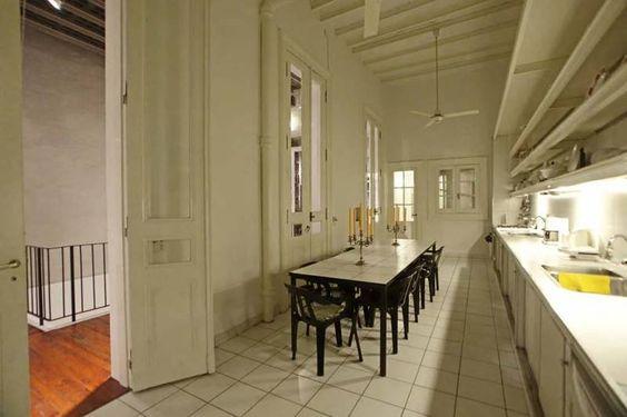 Casa apta para uso comercial/Instituto/Galeria de exposiciones y arte/oficinas…