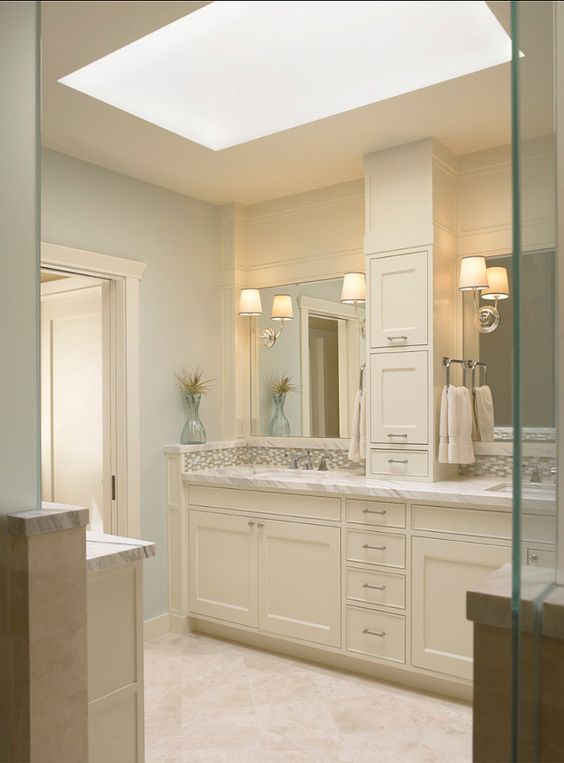 Bathroom Design. How to creat a nice layout and design for your bathroom. #Bathroom #Design #Interiors