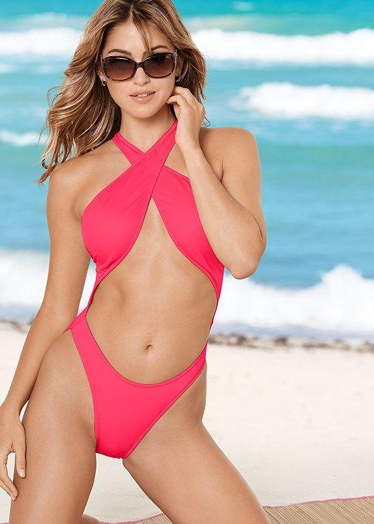 Pretzel Bikini