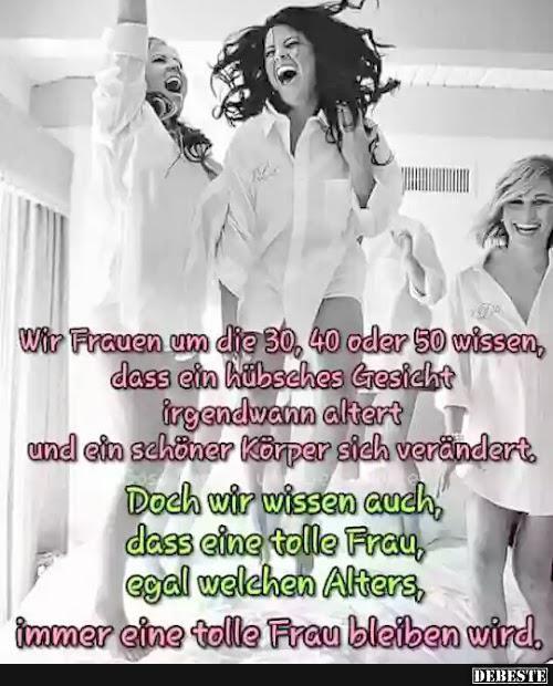 Wir Frauen um die 30..