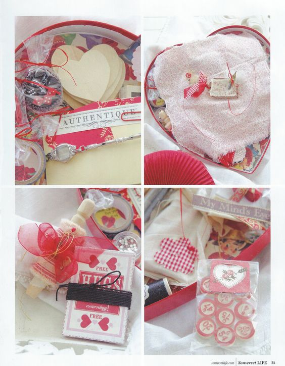 cute valentine's stuff