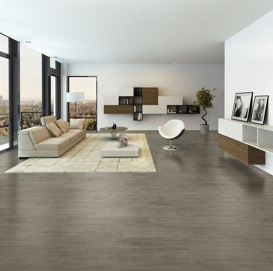 Klick Vinyl Tarkett Starfloor Click 50 Cerused Oak-Beige 1,708 m²