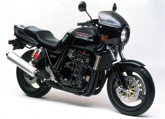 honda cb 1000 big one fotos de motos pinterest honda and honda cb. Black Bedroom Furniture Sets. Home Design Ideas