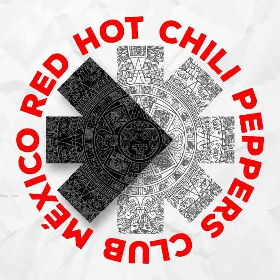 México Red Hot Chili Peppers Club Facebook Page: