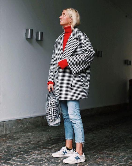 15 outfit che sembrano carini anche quando piove a dirotto