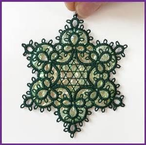 Free Tatting Patterns Print Out - Bing Images