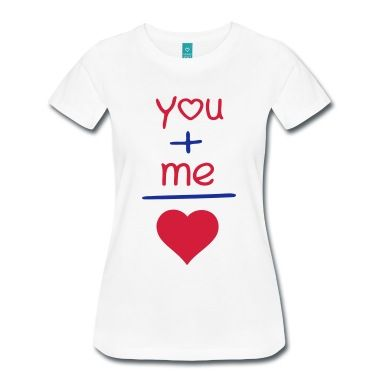 """You and me .. Love !  Color and size of this design are fully customizable. Farben ist vollständig anpassbar. Couleurs du motif modifiables - Search """" ARTBOX """" to found our other quality designs"""