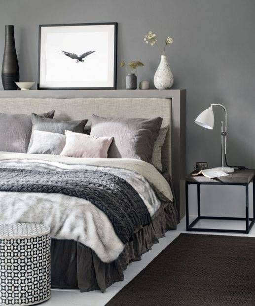 Bedroom Ideas Uk 2018 Grey Bedroom Design Grey Bedroom Decor Modern Bedroom