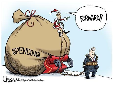 Obama's Christmas message