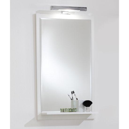 White Bathroom Mirror Ideas To Inspire You Bathroommirror Tags Bathroom Mirror Cabin Bathroom Mirror With Shelf White Bathroom Mirror Wooden Bathroom Mirror