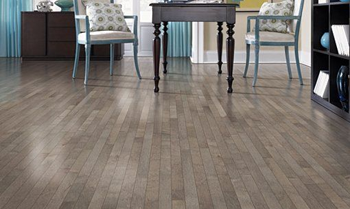 Rockingham maple solid hardwood flint maple - Flint floor ...