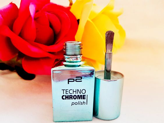 P2 Techno Chrome Polish Erfahrung