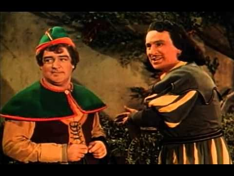 Abbot and Costello in Jack and the Beanstalk