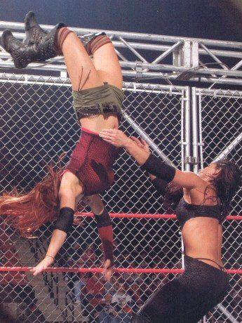 Resultado de imagem para lita victoria steel cage
