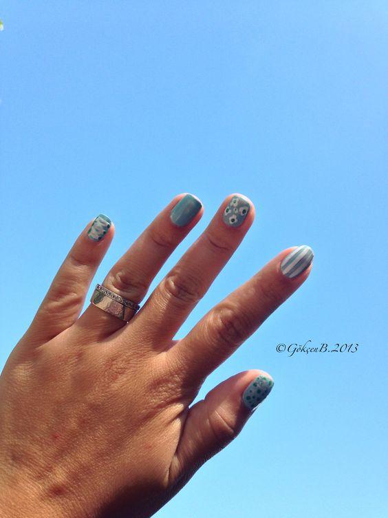 #nails #nailart #naildesign #nailstyle #nailfashion  #bestnails #beautifulnails #stylishnails