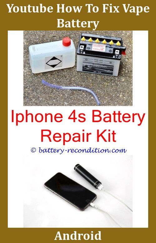 Batteryrecyle Ios 8 Battery Drain Fix How To Recondition A Phone Battery Restore Batteries Fast How To Fix Ca Battery Repair Macbook Air Battery Iphone Battery