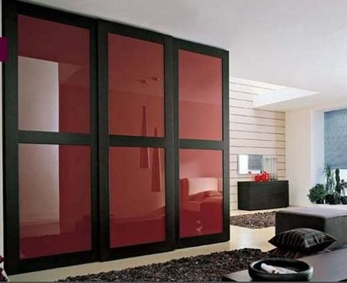 Wall Mounted Almirah And Iron Sheet Furniture Wardrobe Design Modern Almirah Designs Closet Storage Design