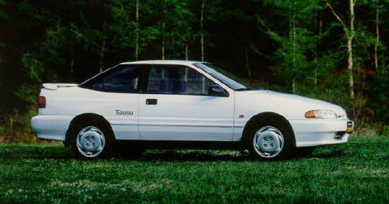 Vehicle History 1990 Scoop About Hyundai Hyundai Worldwide