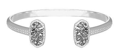 Kendra-Scott-Elton-Open-Pinch-Bangle-in-Silver-amp-Platinum-Drusy