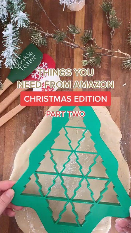 Teresa Caruso Teresalauracaruso Official Tiktok Watch Teresa Caruso S Newest Tiktok Videos In 2020 Amazon Christmas Christmas Feeling Christmas Fun