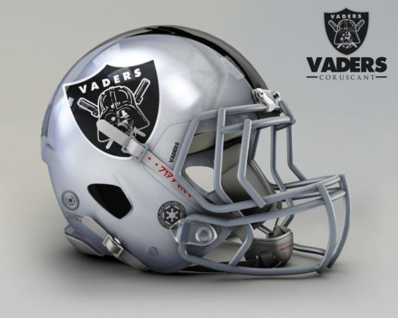 Go Vaders!