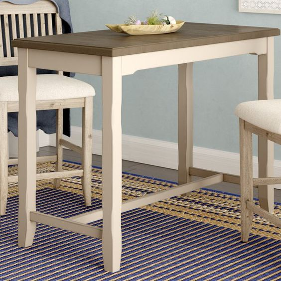 Kinsey Dining Table In 2021 Table Dining Table Trestle Dining Tables