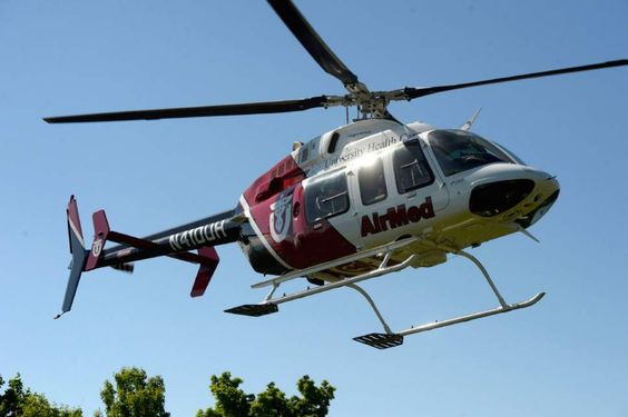 Utah's new air ambulance companies raise the prices, and maybe danger, for patients | The Salt Lake Tribune